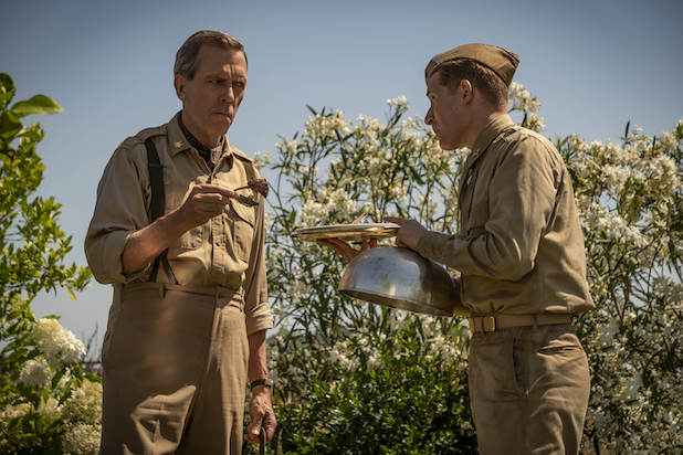 Don't Watch The Catch-22 Miniseries